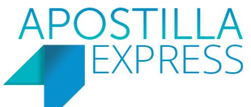 Apostilla Express es su mejor opción...