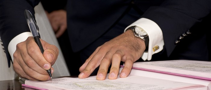 Realizamos Notarización, legalización y Certificación o apostilla de documentos públicos y privados
